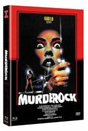 Murderock – Uccide a passo di danza [Blu Ray+DVD] Cover C LTD 222