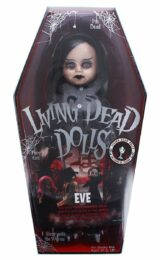 Living Dead Dolls 20th Anniversary Series 10-inch Collector Doll – Eve