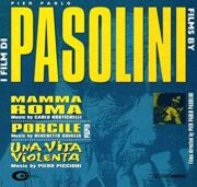 Film di Pier Paolo Pasolini (CD)