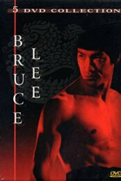 Bruce Lee Anthology – 5 DVD collection