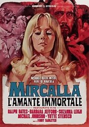 Mircalla L'Amante Immortale (Restaurato)