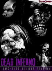 DEAD INFERNO (2DVD DELUXE COLLECTOR'S EDITION)