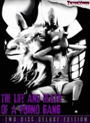 LIFE & DEATH OF A PORNO GANG (2DVD DELUXE COLLECTOR'S EDITION)