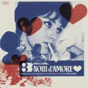 3 NOTTI D'AMORE (LP)