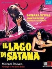 Lago di Satana, Il (Blu ray)