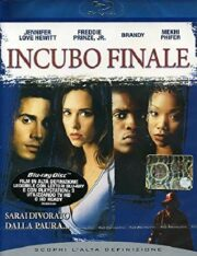 Incubo finale (blu ray)