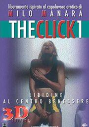 Milo Manara The Click 1 – Libidine al centro benessere