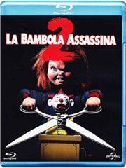 Bambola assassina 2, La (BLU-RAY)