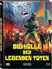 Virus [Blu Ray+DVD] LTD 666