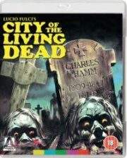 Paura nella città dei morti viventi (Blu-Ray)