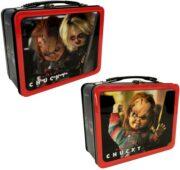 Bride Of Chucky Tin Lunch box