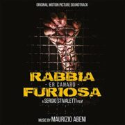 Rabbia Furiosa – Er canaro (CD)