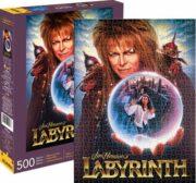 Labyrinth Puzzle 500 pezzi (35×50 cm)