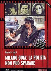 Milano odia la polizia non può sparare