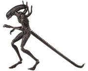ALIEN COVENANT XENOMORPH PX 1/18 mini figure