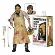 Texas Chainsaw Massacre – Leatherface Ultimate AF