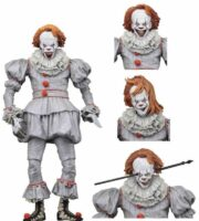 IT ULTIMATE PENNYWISE WELL HOUSE AF 18 cm