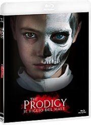 Prodigy, The – Il Figlio Del Male (Blu-Ray+Dvd)