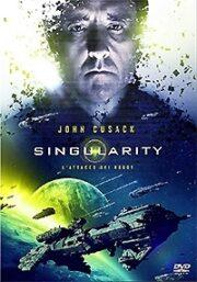 Singularity – L'Attacco Dei Robot