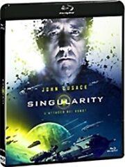 Singularity – L'Attacco Dei Robot (Blu ray)