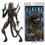 Aliens S.13: Scorpion Alien
