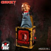 BRST-A-BOX Chucky Bambola Assassina