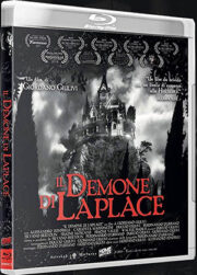 Demone Di Laplace, Il (Blu Ray)