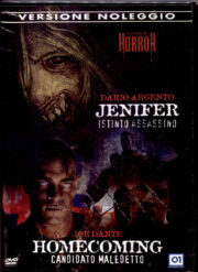 Dario Argento's Masters of Horror: Jenifer