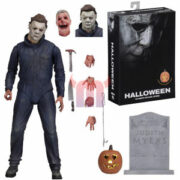 HALLOWEEN 2018 ULTIMATE MICHAEL MYERS 18 cm