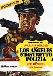Los Angeles Quinto Distretto Di Polizia (2 DVD)