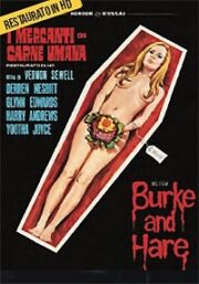 Burke And Hare I Mercanti Di Carne Umana