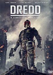 Dredd – Il Giudice Dell'Apocalisse