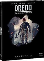Dredd – Il Giudice Dell'Apocalisse (Blu Ray)