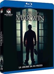 Escape from Marwin (Blu ray)