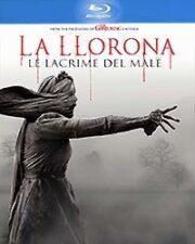Llorona, La – Le Lacrime Del Male (Blu Ray)