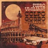 Colpo gobbo all'italiana (LP)