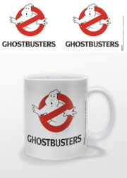 Ghostbusters (Tazza)