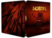 Hostel (BLU RAY STEELBOOK)