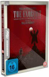 L'Esorcista – The Exorcist Director's Cut & Theatrical Version – Mondo Steelbook (3 Blu Ray)