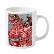Godzilla Autopsy (Tazza)