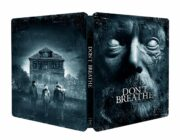 Man In The Dark (Blu Ray STEELBOOK)