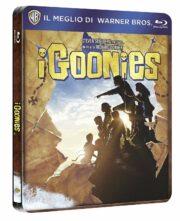 Goonies (Blu-Ray Disc – SteelBook)
