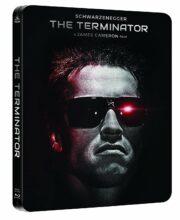 Terminator – Steelbook Edition (Edizione Limitata)