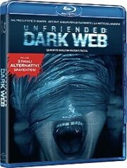 Unfriended: Dark Web (Blu Ray)