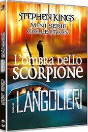 Stephen King Mini Serie Collection: I Langolieri + L'Ombra Dello Scorpione 3 Dvd