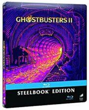 Ghostbusters 2 (BLU RAY STEELBOOK)