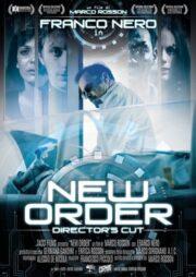 New Order (Director's cut)