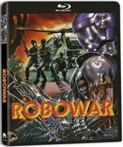 Robowar (Blu Ray)