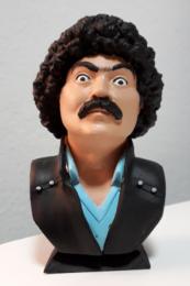 Diego Abatantuono (busto resina)