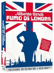 Fumo Di Londra (Blu-Ray 4K Ultra HD+Blu-Ray)